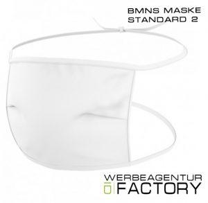 Corona Maske Standard 2